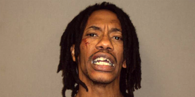 Moberly police arrested a naked man Thursday morning after he allegedly burglarized homes and assaulted a homeowner. According to police, 35-year-old J'Angelo Robinson was seen running from the 100 block of Thompson St. after reports of several burglaries in the area.