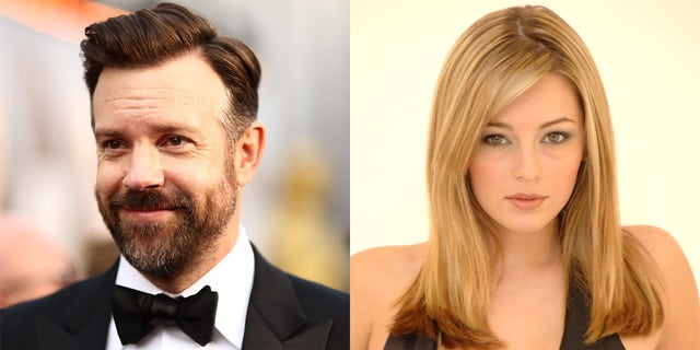 Jason Sudeikis and Keeley Hazell were spotted out-and-about together in New York City.