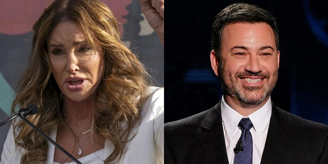Caitlyn Jenner calls out Jimmy Kimmel after he mocked her candidacy for California governor.jpg