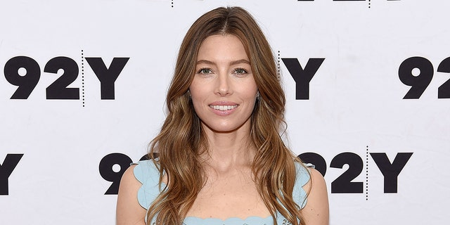 Jessica Biel reacts to fan who suggests she can't 'believably' be cast in period pieces.jpg