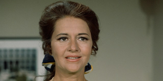 Actress Joanne Linville has died at the age of 93. (Photo by Walt Disney Television via Getty Images)