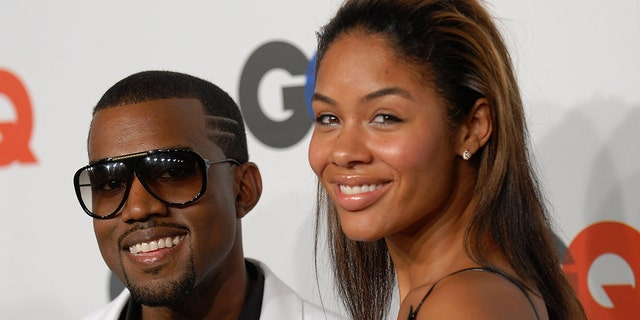 West was previously engaged to designer Alexis Phifer.  (Photo by Michael Loccisano / FilmMagic)