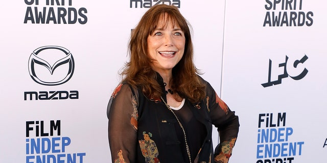 Actress Karen Allen discusses controversy about her 'Raiders of the Lost Ark' character.