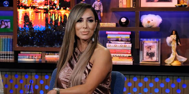 'Real Housewives of Orange County' star Kelly Dodd opened up about her firing from the show.