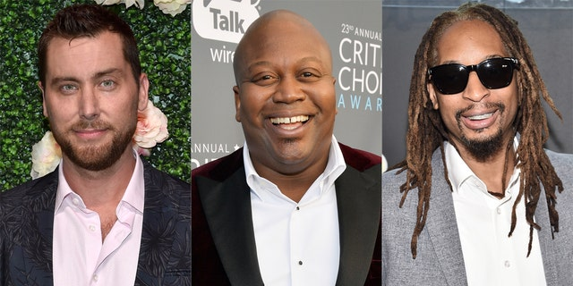 Lance Bass, Tituss Burgess and Lil Jon will serve as hosts of 'Bachelor in Paradise'