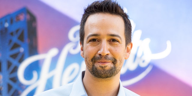Lin-Manuel Miranda apologized for the lack of Afro-Latino stars in 'In the Heights.'