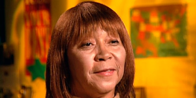 This image from video released by CMT shows country singer Linda Martell during an interview in 2005. Martell, the first Black woman to perform solo at the Grand Ole Opry, was honored at the 2021 CMT Music Awards on Wednesday. (CMT via AP)