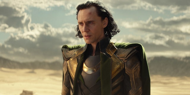 'Loki' episode 3 revealed that the villain is bisexual.
