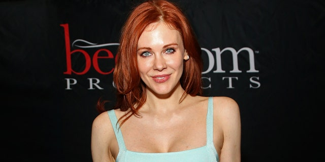 Actress Maitland Ward told Fox News she was considered just a comedy actress in Hollywood, which led her to try adult filmmaking.