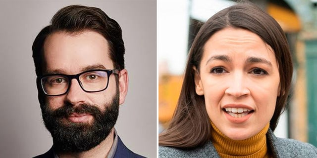 Conservative commentator Matt Walsh raised cash for the grandmother of U.S. Rep. Alexandria Ocasio-Cortez after the New York Democrat posted photos of squalid conditions inside the grandmother's Puerto Rico home.