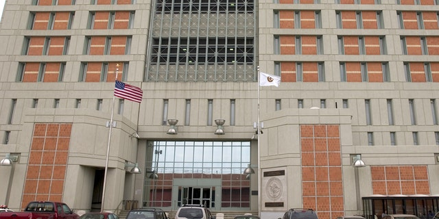 Jamel Floyd had been housed at the Metropolitan Detention Center since Oct. 30, 2019, after having been transferred from another prison, the suit says.