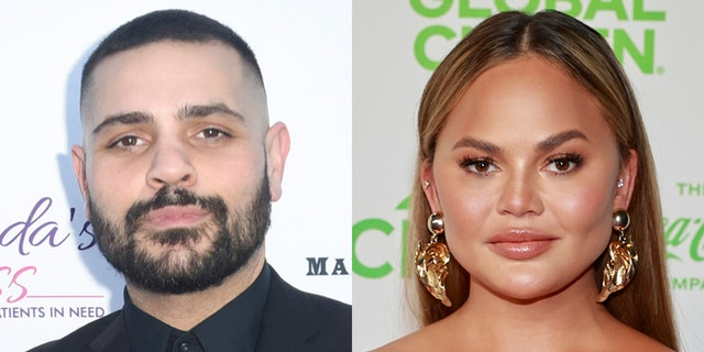 'Project Runway' star Michael Costello detailed alleged bullying he received from Chrissy Teigen since 2014.