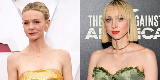 Carey Mulligan and Zoe Kazan have been cast is New York Times reporters in 'She Said.'