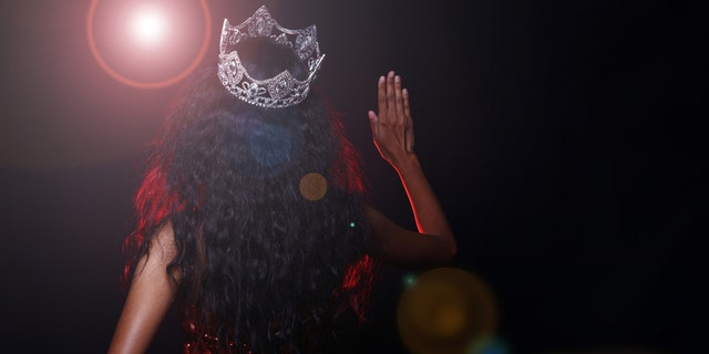 Participants in the decades-old Miss Juneteenth Pageant in Fort Worth, Texas, compete for a scholarship to a historically Black college or university. (iStock)
