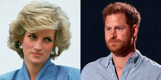Princess Diana would be 'in complete favor' of Prince Harry's California move, had her own eye on Malibu: pal.jpg