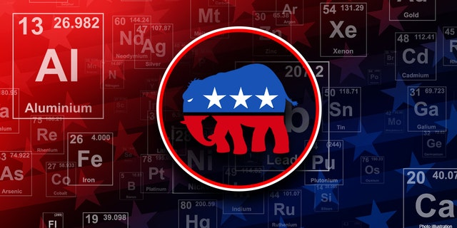 David Marcus: The Periodic Table of the New American Right