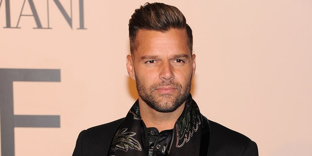 Singer Ricky Martin revealed that he has PTSD over a 2000 interview with Barbara Walters.