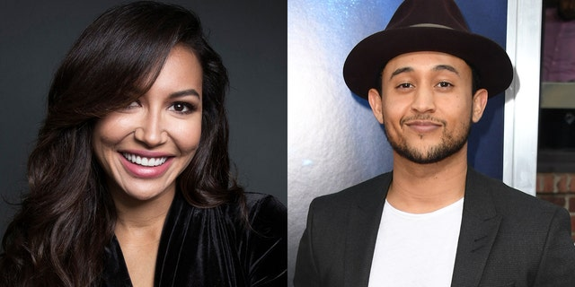 Naya Rivera's ex, Tahj Mowry, opened up about her death one year later.