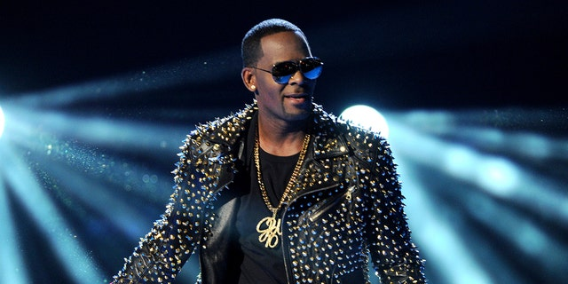 R. Kelly's sex trafficking trial is expected to resume on Friday.