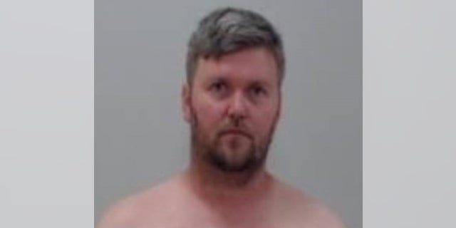 Shawn Adkins, 35, was arrested on Monday and charged with one count of murder in the death of Hailey Dunn.