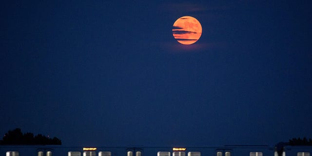 The Strawberry Moon: How, when to watch it