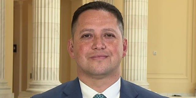 US Congressman Tony Gonzalez, Republican Texas.