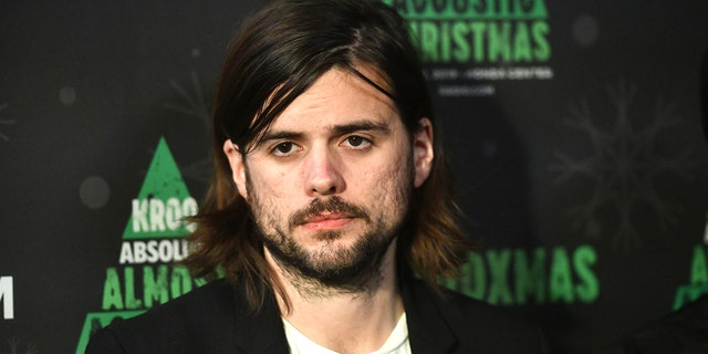 Singer Winston Marshall of Mumford and Sons announced that he's stepping away from the band in order to speak more freely about political issues.