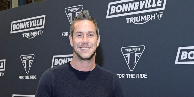 Ant Anstead says he 'left everything' at shared family home after Christina Haack split.jpg
