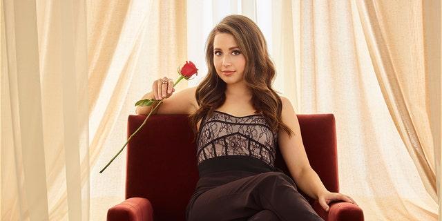 'The Bachelorette' stars new lead Katie Thurston.