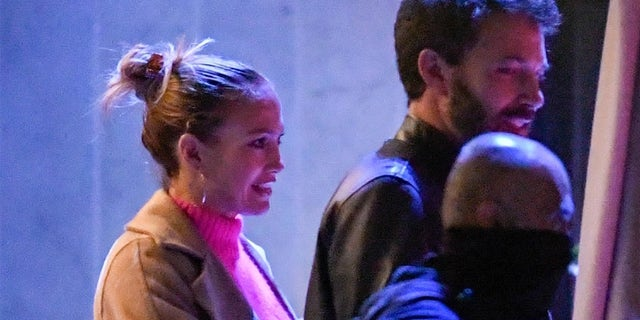 Jennifer Lopez, Ben Affleck growing serious about 'future' together as they're spotted out on LA dinner date.jpg