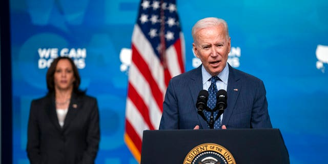 Biden announces new incentives to encourage COVID vaccination by July 4