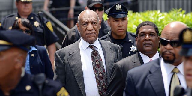 Actor and comedian Bill Cosby has his sexual assault conviction overturned and was released from prison on Wednesday.