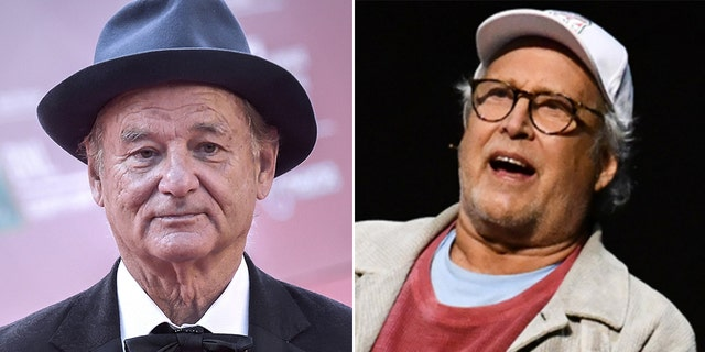 Bill Murray and Chevy Chase's backstage fight at 'SNL' was 'painful' to watch, show alums say.jpg