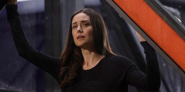 'Blacklist' lead Megan Boone exiting series after eight seasons.jpg