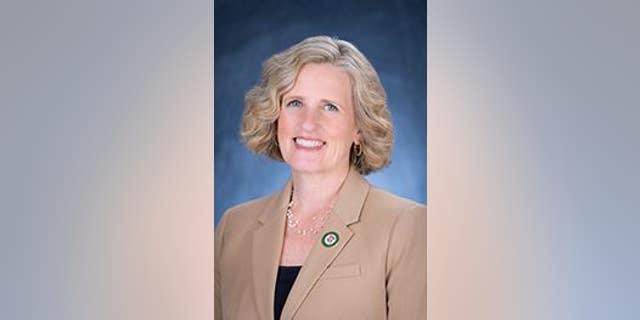 Juli Briskman (Loudoun County, Va., website)