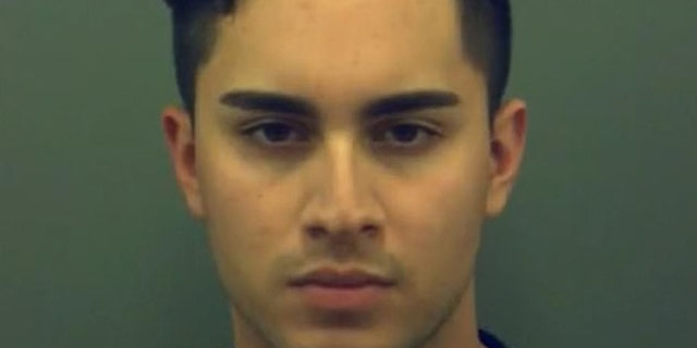 Pfc. Christian Alvaradowas sentenced by a military judge to 18 years and three months in prison for sexually assaulting Pfc. Asia Graham and another woman.