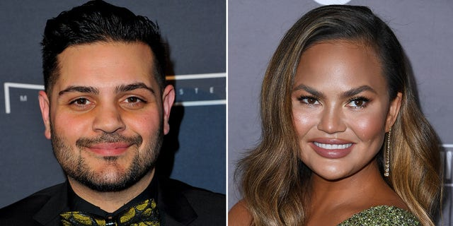 """After Chrissy Teigen's bullying allegations, Michael Costello accused of ending the """"RHOA"""" star's modeling career"""