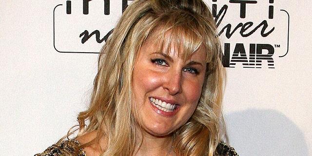 'Dawson's Creek' writer Heidi Ferrer's husband details her 'American success story' life before tragic death.jpg