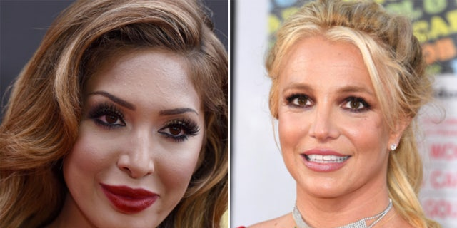 Farrah Abraham condemns Britney Spears' past mistreatment as young mom in public eye: 'She was targeted'.jpg