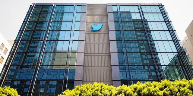 Twitter Headquarters Building in San Francisco (iStock)