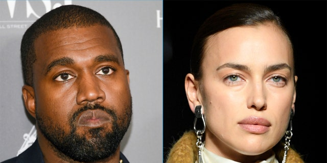 Kanye West was reportedly spotted in France with model Irina Shayk, fueling dating rumors amid his divorce from Kim Kardashian.
