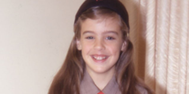 Joan D'Alessandro, 7, was selling Girl Scout cookies when she was murdered by her neighbor Joseph McGowan in 1973. McGowan died in prison on June 5.