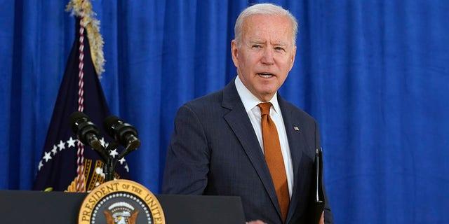 Biden's breaks off infrastructure talks amid disagreements on spending