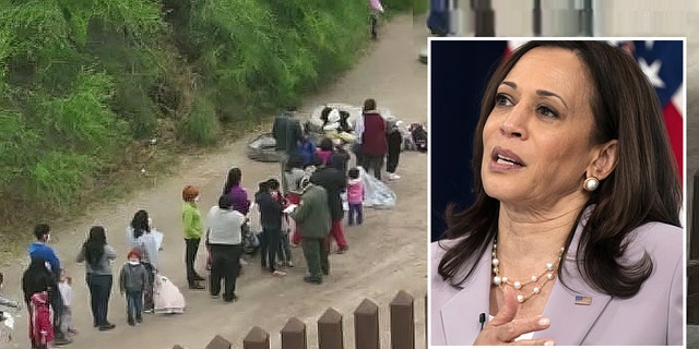 Kamala Harris heading to border Friday after months of bipartisan criticism
