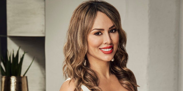 'Real Housewives of Orange County' star Kelly Dodd says she was fired from the show because she is conservative.