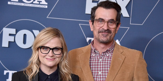 'Duncanville' stars Amy Poehler, Ty Burrell on how comedy series keeps its edge.jpg