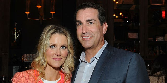 Rob Riggle's estranged wife Tiffany Riggle: 5 things to know.jpg