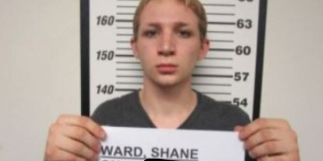 Shane Ward has been arrested in recent years for assaulting a household member, death threats against the family of former romantic partners, and wrongful imprisonment in connection with the alleged strangulation of another man.