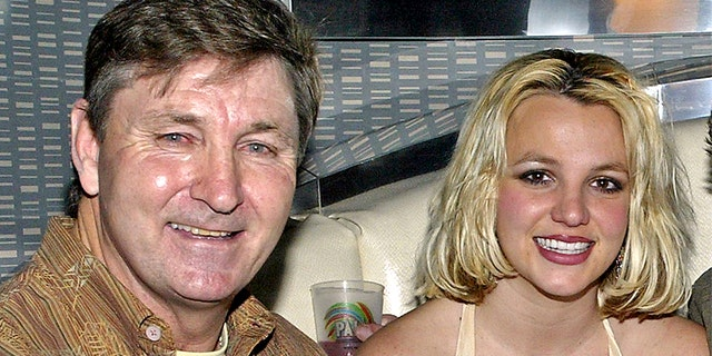 Britney Spears is formally asking the court to put an end to her 13-year conservatorship once and for all after her father Jamie, left, agreed to step down once a proper plan is in place.