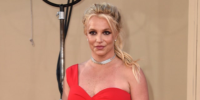 Britney Spears is locked in a legal battle to end her father's conservatorship.
